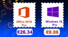 Office 2019 Pro, Windows 10 a další software v akci [sponzorovaný článek]