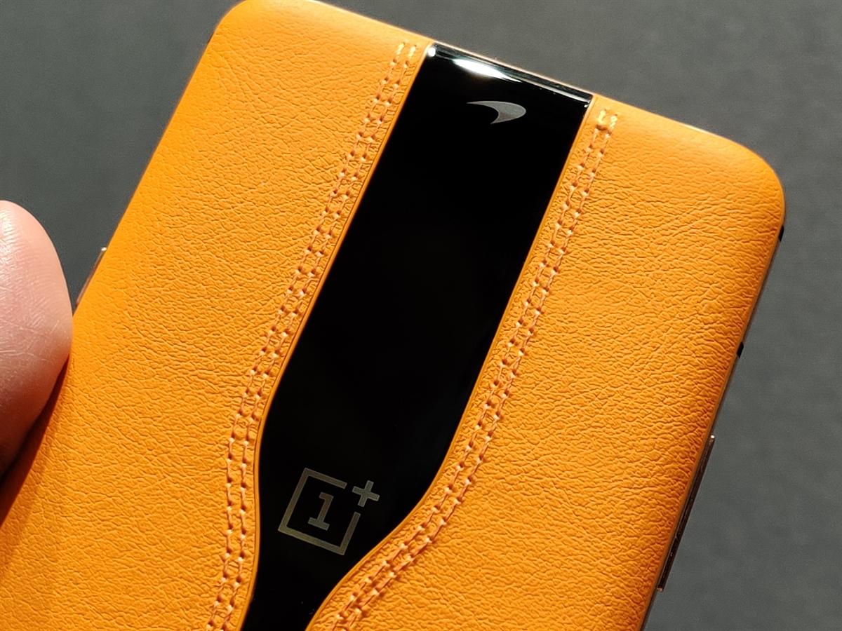 OnePlus představilo neprodejný mobil Concept One [CES]