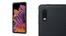 Samsung Galaxy XCover Pro míří na český trh [aktualizováno]