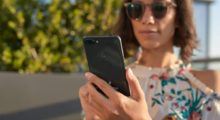 Smartphone Teracube One garantuje 4letou záruku