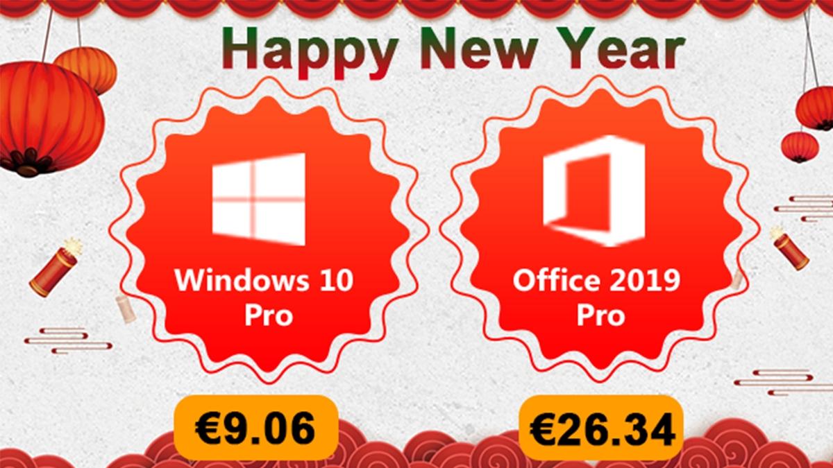 Windows 10 a další TOP software v akci! [sponzorovaný článek]