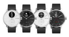 Withings ScanWatch jsou nové hybridní chytré hodinky [CES]