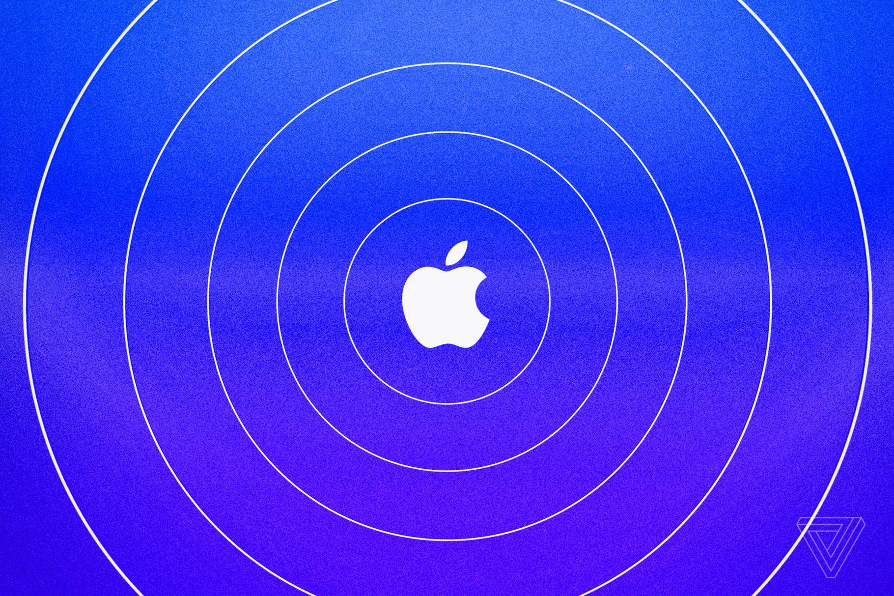 Apple zaplatí tučnou pokutu za porušení Wi-Fi patentu