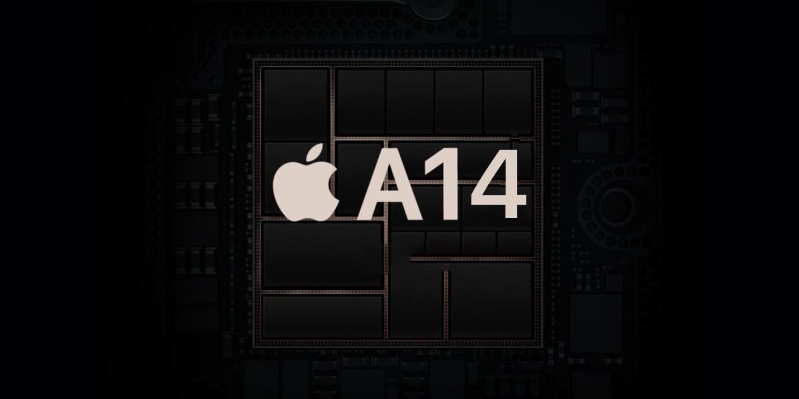 iPhone 12 může být stejně výkonný jako MacBook Pro 15″