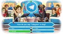Telegram 5.14 vylepšuje ankety a přidává drobné změny