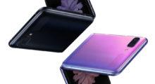 Samsung Galaxy Z Flip v oficiální reklamě před představením [aktualizováno]