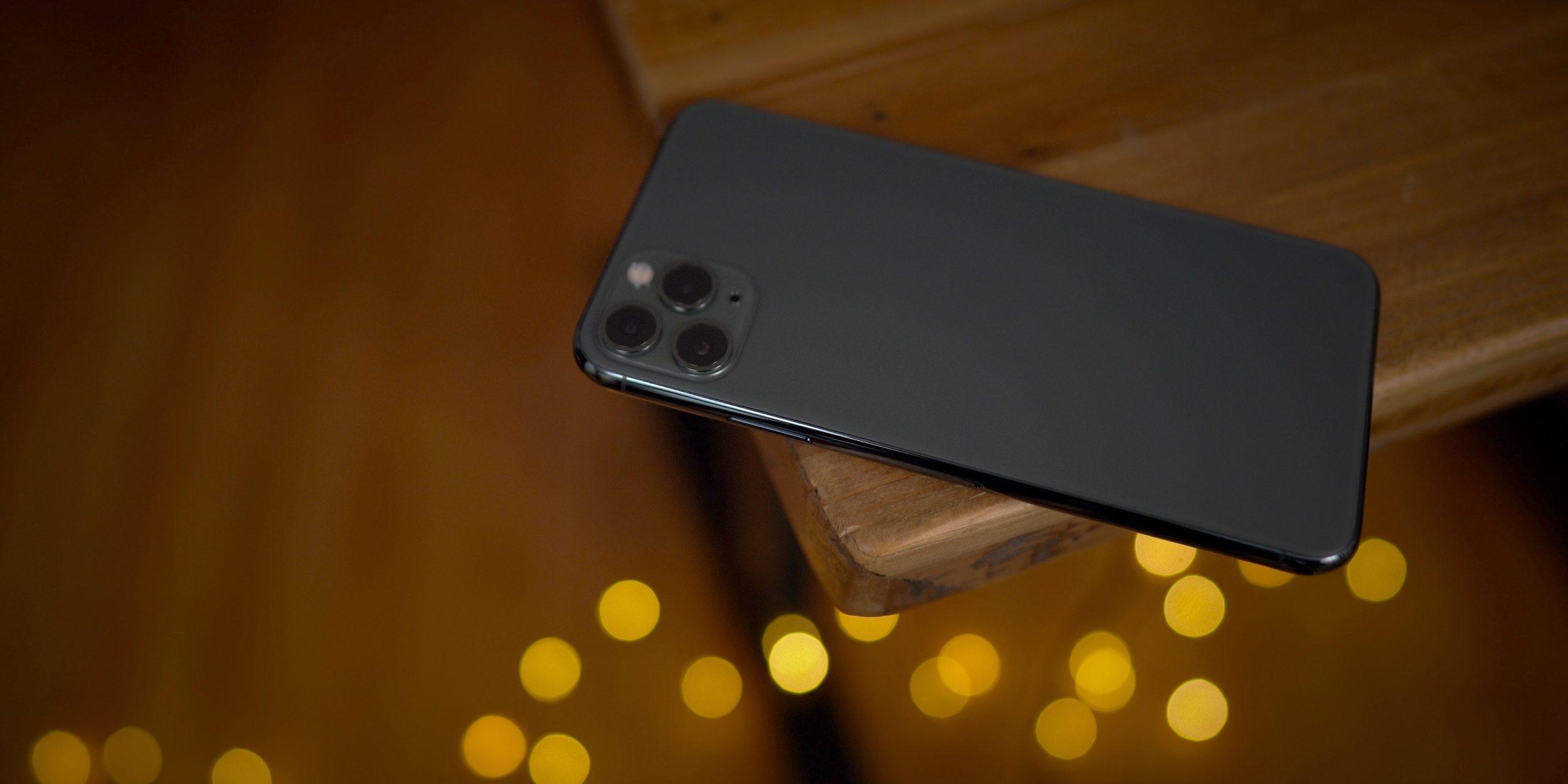 FBI odemklo iPhone 11 Pro pomocí GrayKey