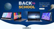 Back to school: TOP 2 XIDU notebooky, které jsou v akci [sponzorovaný článek]