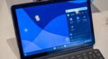 Lenovo uvedlo dva nové 2v1 Chromebooky [CES]