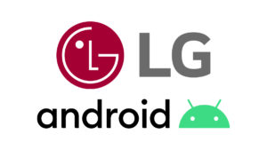 LG a Android 10