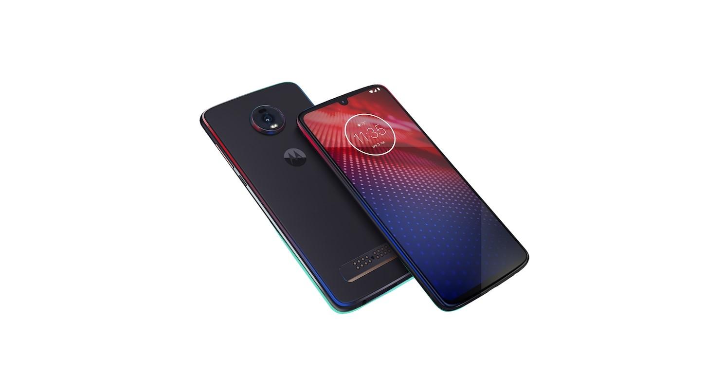 Motorola připravuje další generaci modulárního smartphonu