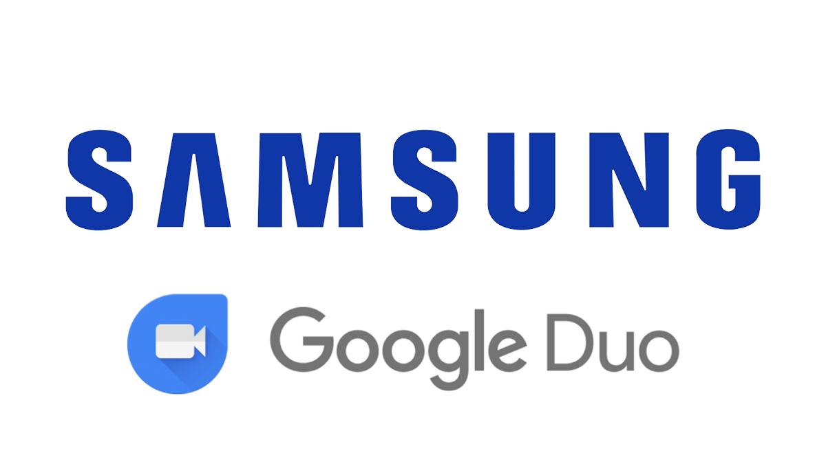 Samsung chystá integraci Google Duo do aplikace pro zprávy