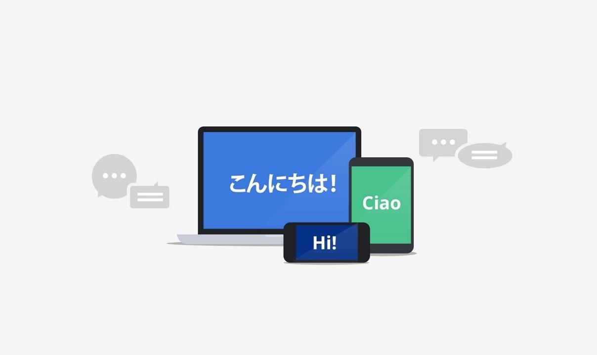 Google Překladač dostane funkci živého přepisu