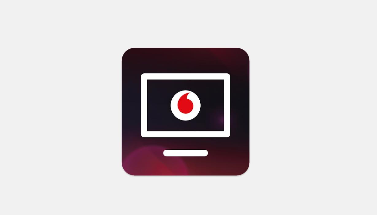 Vodafone TV je nová služba a aplikace, zatím se testuje