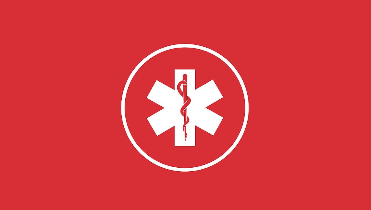 Dotekománie doporučuje #107 – aplikace Záchranka by neměla chybět
