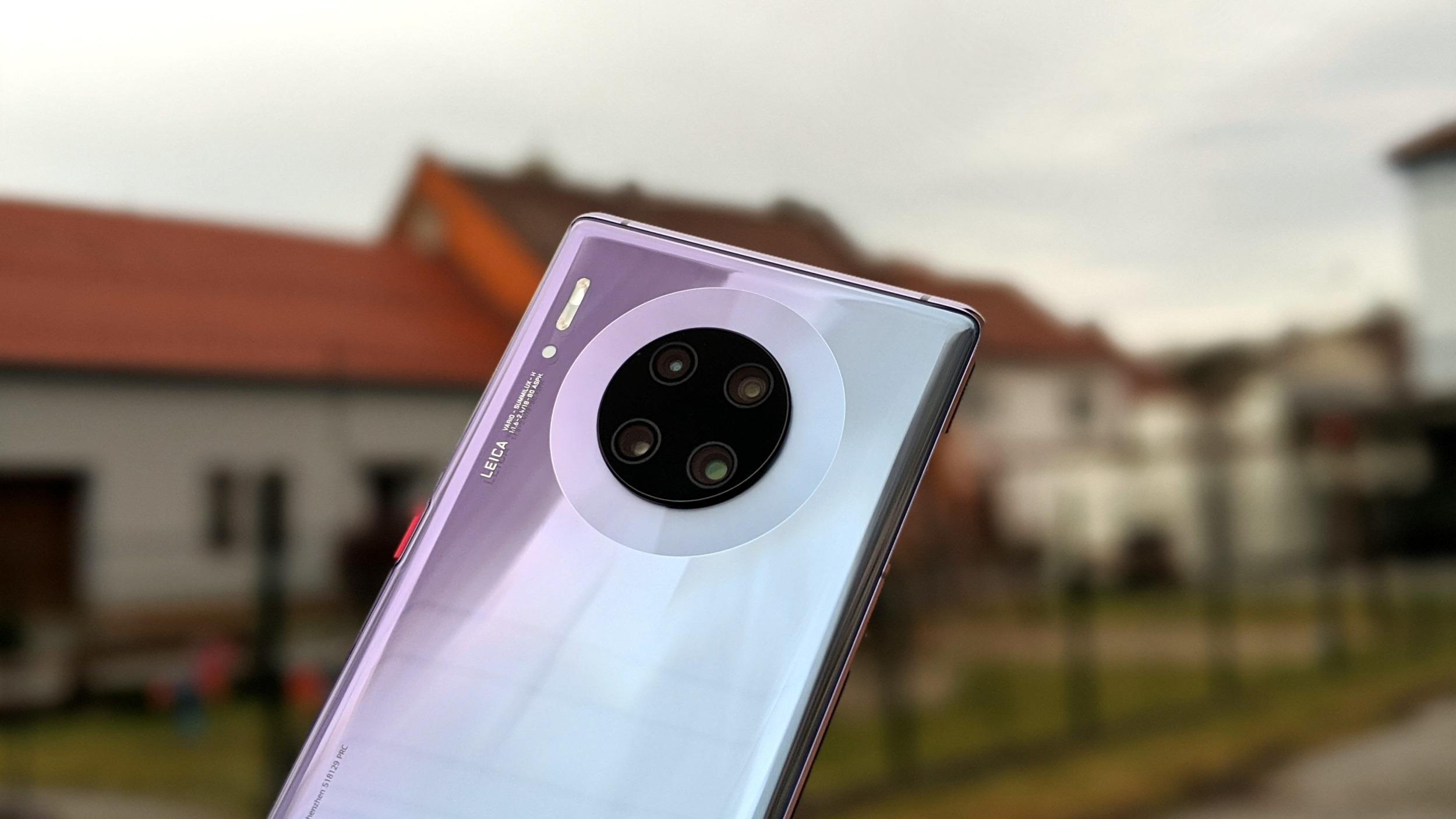 Google varuje, neinstalujte GMS na Huawei mobily