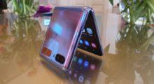 První dojmy: Samsung Galaxy Z Flip není pro každého