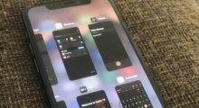 iOS 14 bude mít zcela přepracovaný multitasking
