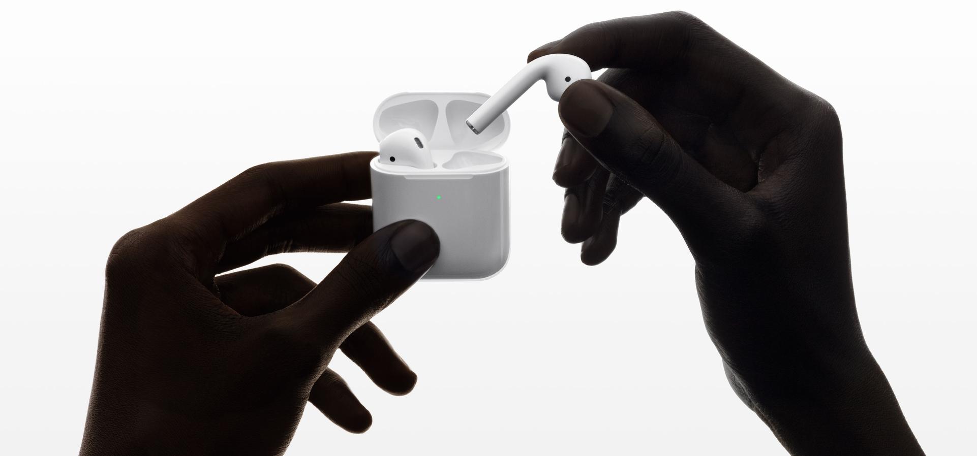 Apple možná přinese AirPods Pro Lite