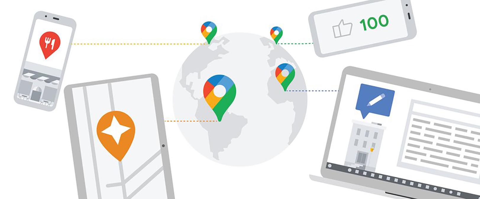 Google otřese aplikacemi, prozkoumá jejich přístup k poloze