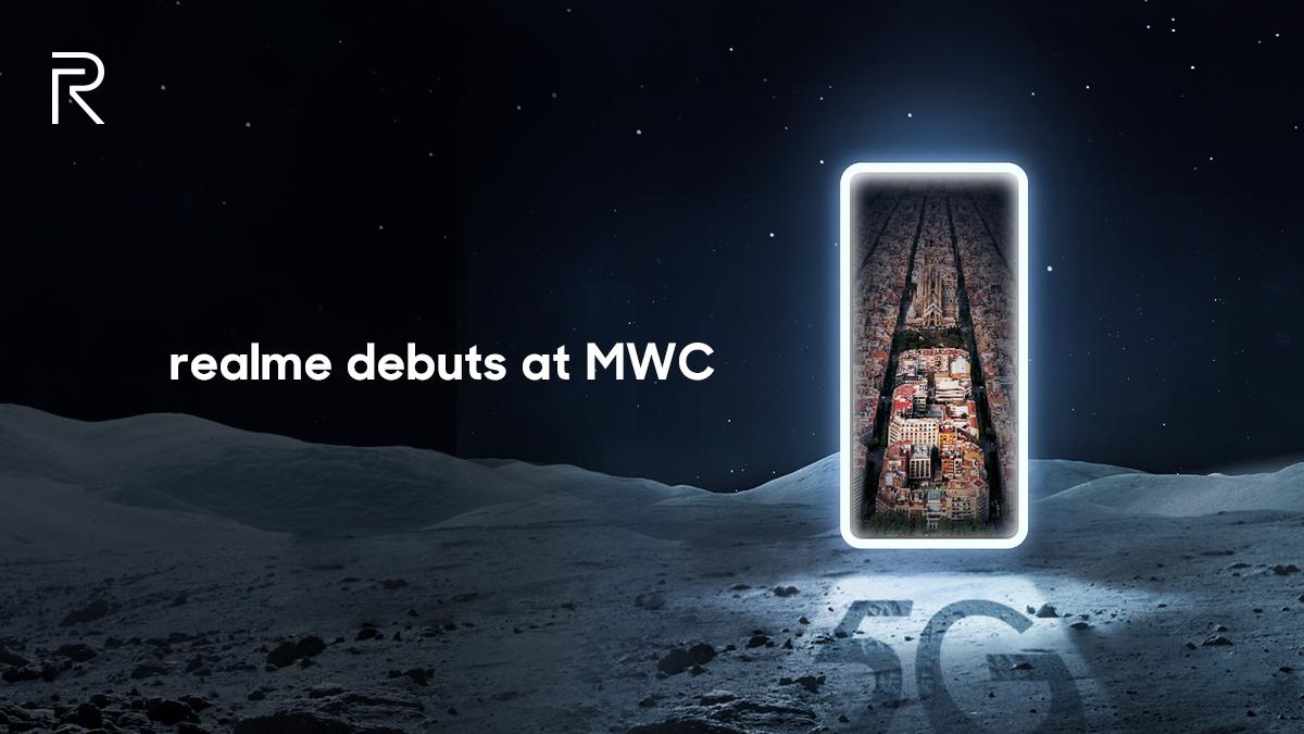 Realme X50 Pro 5G se představí již 24. února [aktualizováno]