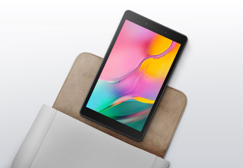 Samsung Galaxy Tab A 8.4 (2020) dává o sobě vědět