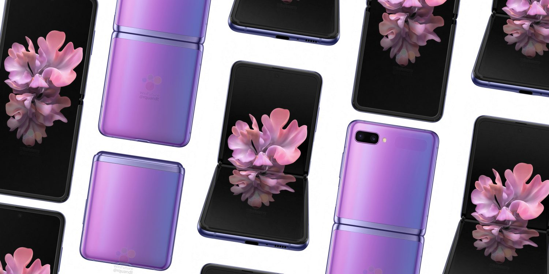Samsung zveřejnil ceny oprav u Galaxy Z Flip