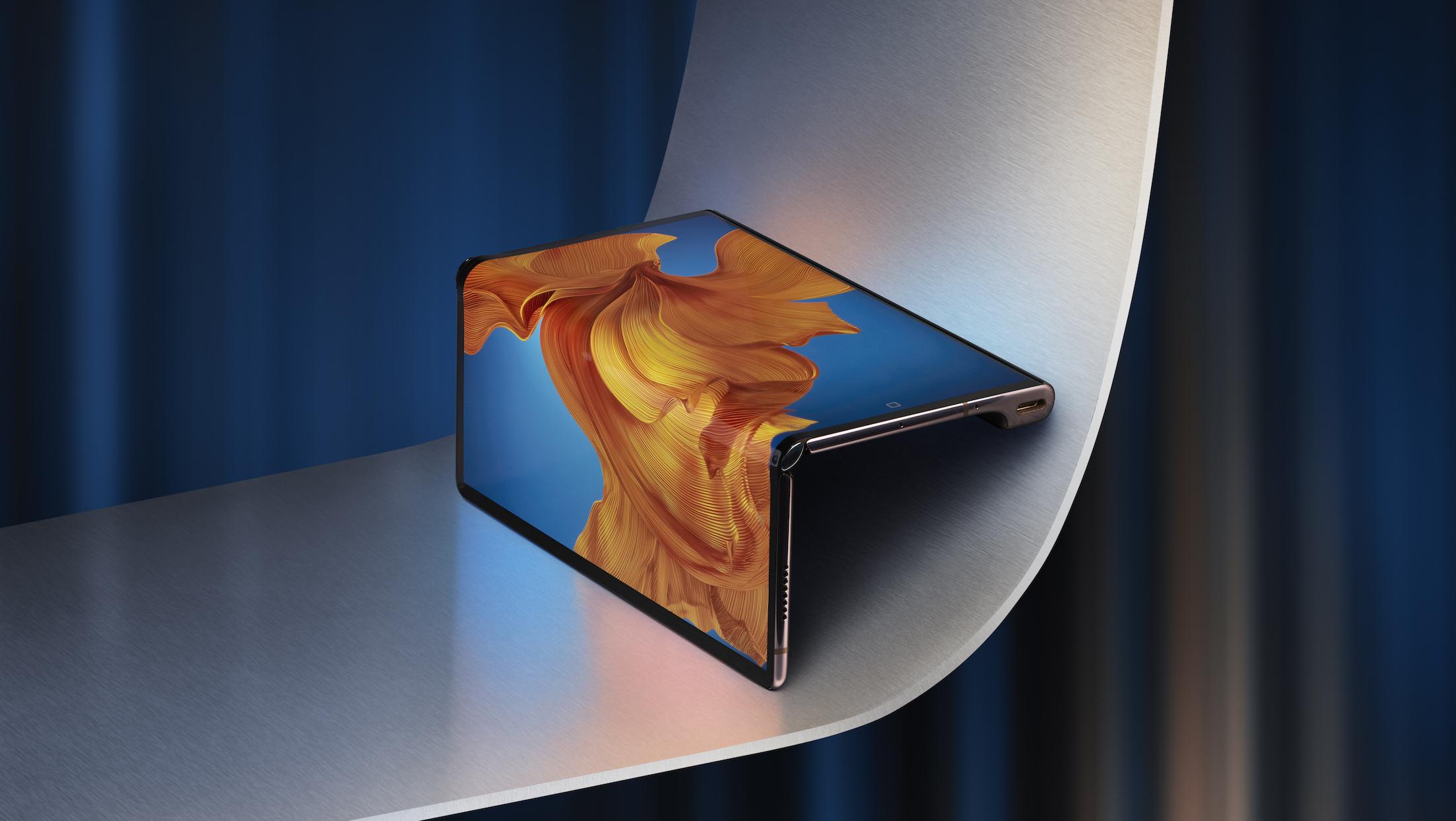 Huawei Mate Xs míří do Česka, přijde na 59 999 Kč [aktualizováno]
