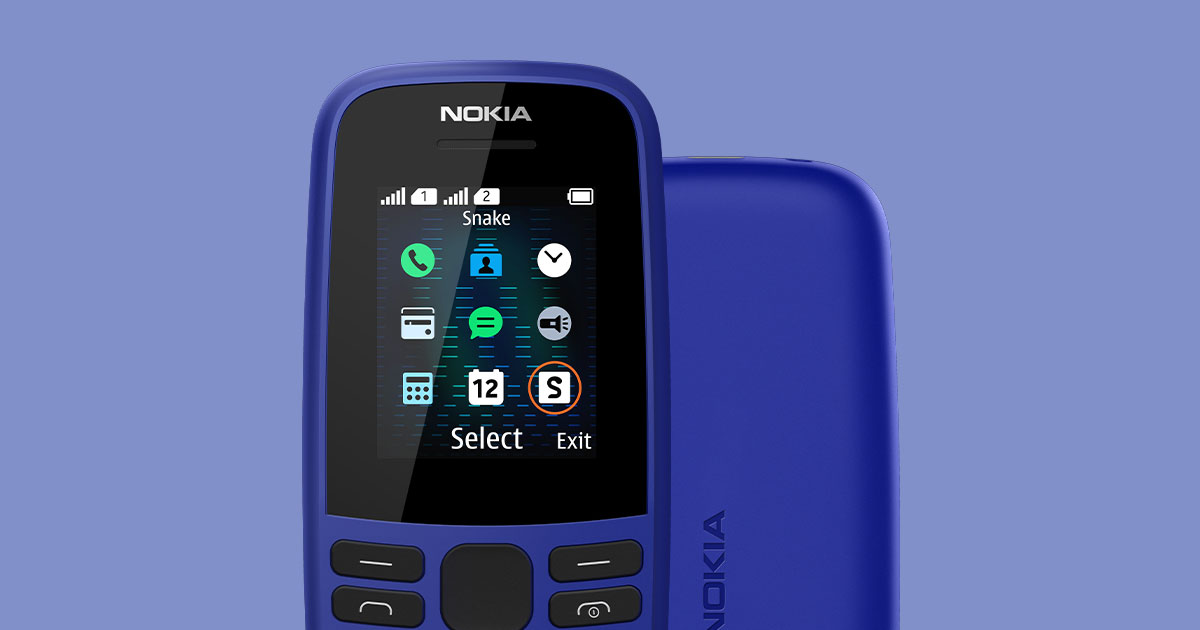 Nokia připravuje novinku do základní řady