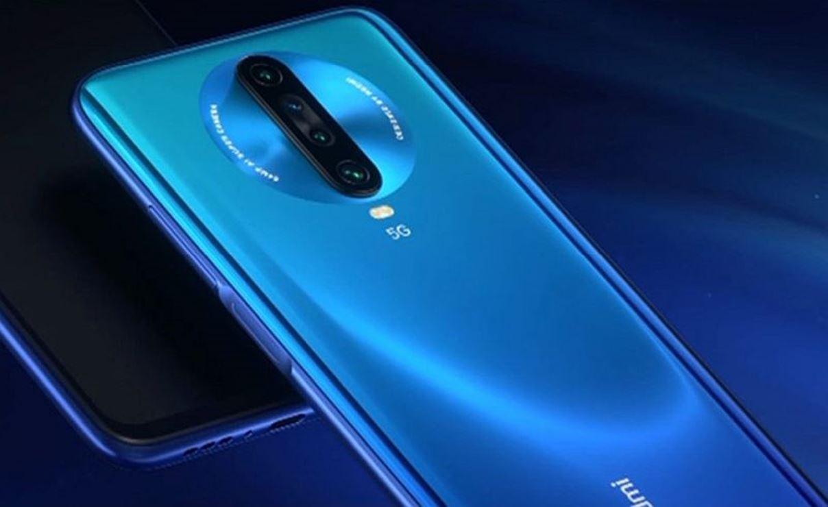 Xiaomi brzy odhalí Redmi K30 Pro