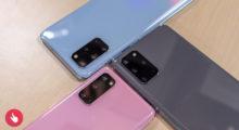To nej z uplynulého týdne #7 – MWC, Galaxy S20, Essential, Mi 10