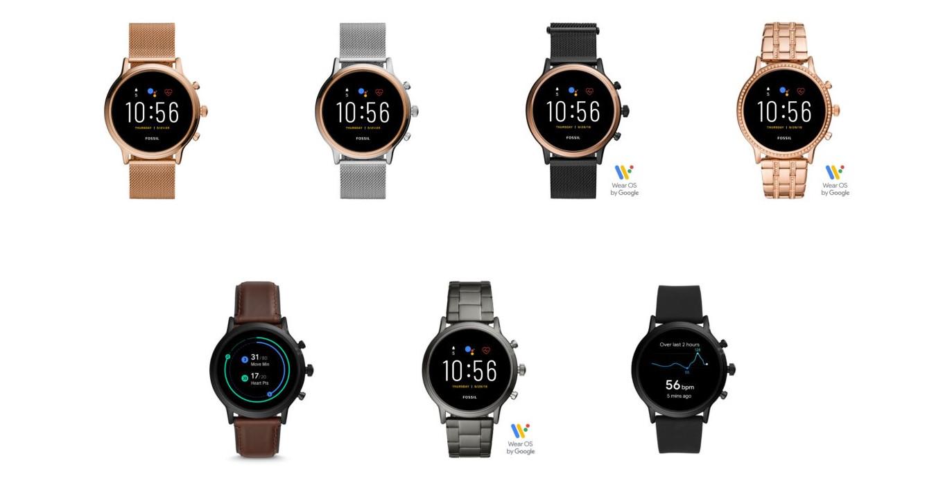 Na český trh vstupují hodinky Fossil, Michael Kors a Emporio Armani Generace 5