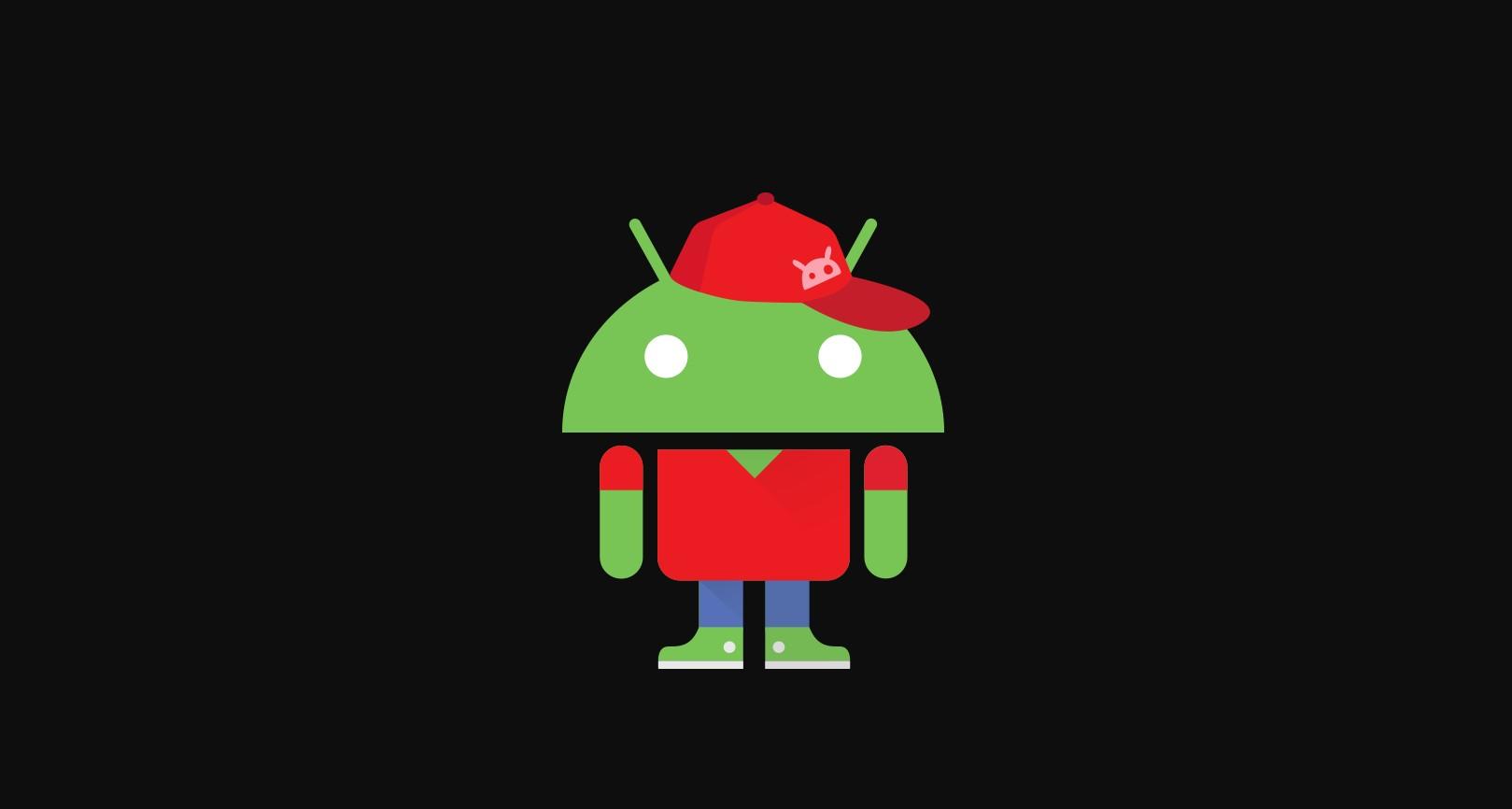 """Google zrušil aplikaci Androidify, Android postavičku si již """"nevytvoříte"""""""