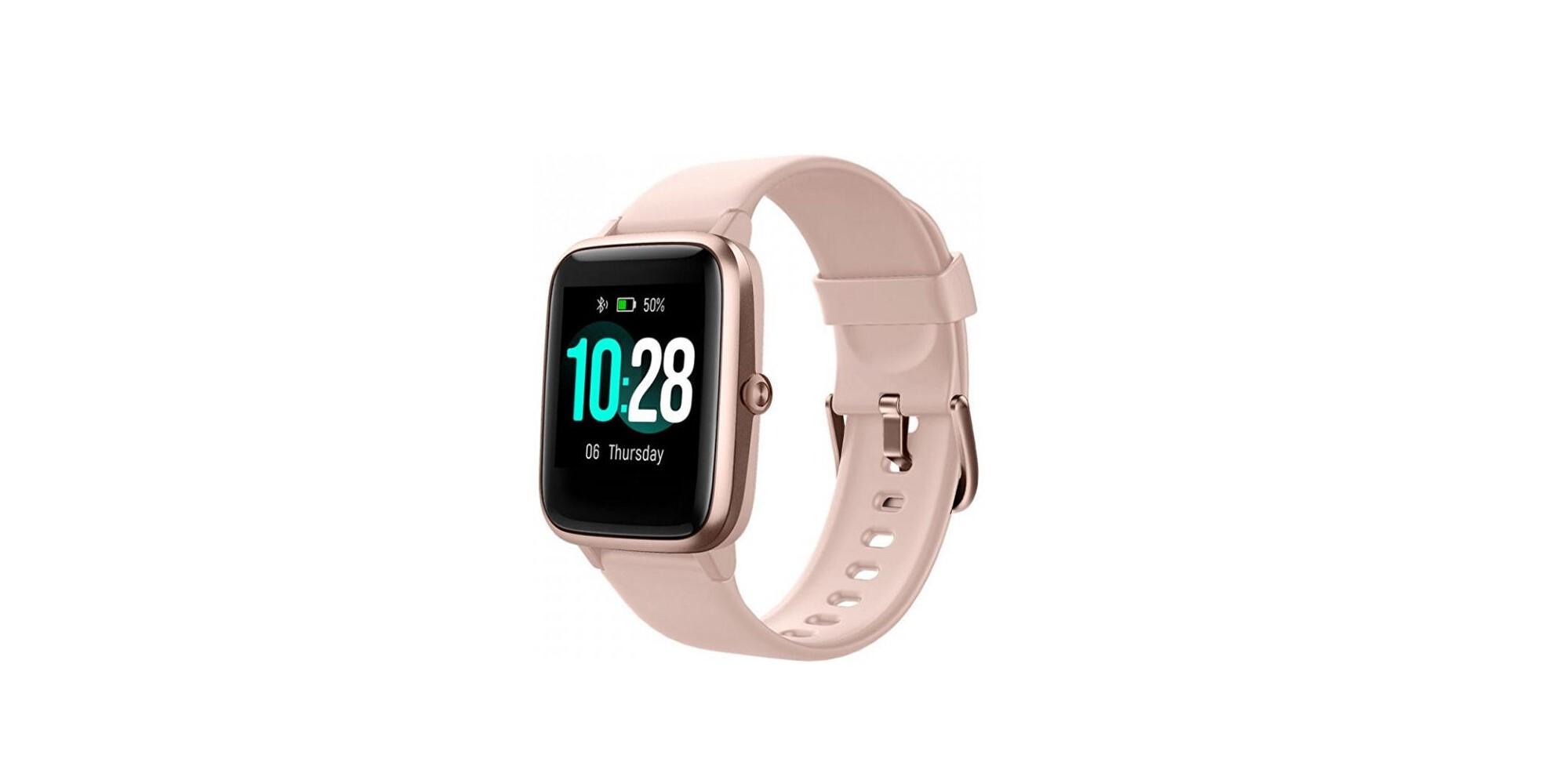 Chytré hodinky nově v obchodech – Technaxx, VeryFit, CANYON