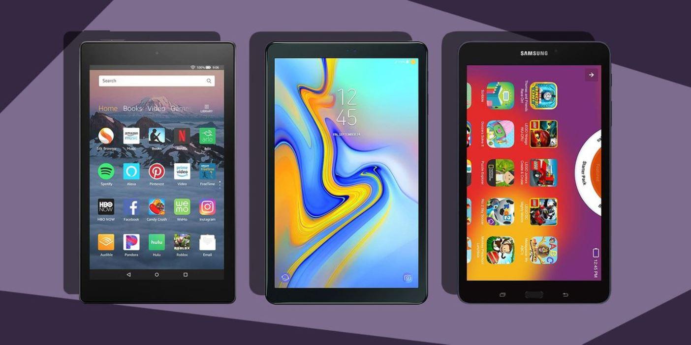 Apple opět posílil pozici na trhu s tablety