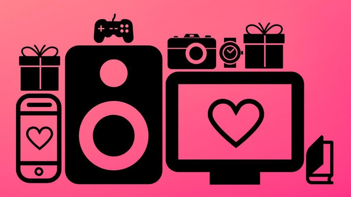 Valentýn: TOP 4 dárky pro drahou polovičku [sponzorovaný článek]