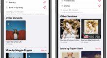 Apple Music nabídne nové uživatelské rozhraní