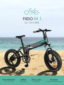 FIIDO M1