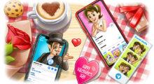 Telegram 5.15 přináší nejen valentýnské novinky