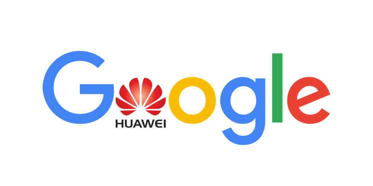 Google se bojí Huawei? Marketing tlačí na propagaci Google aplikací