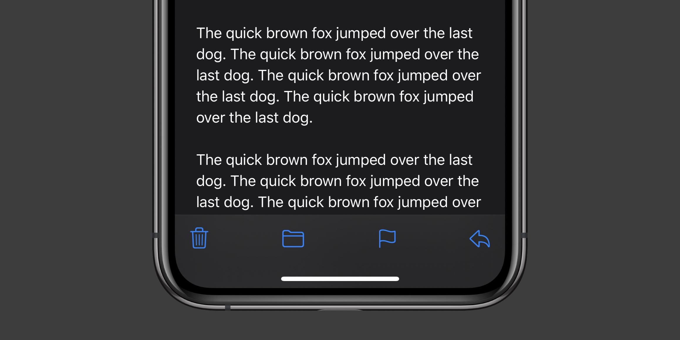 Chystá se iOS 13.4, vychází vývojářská verze s novinkami