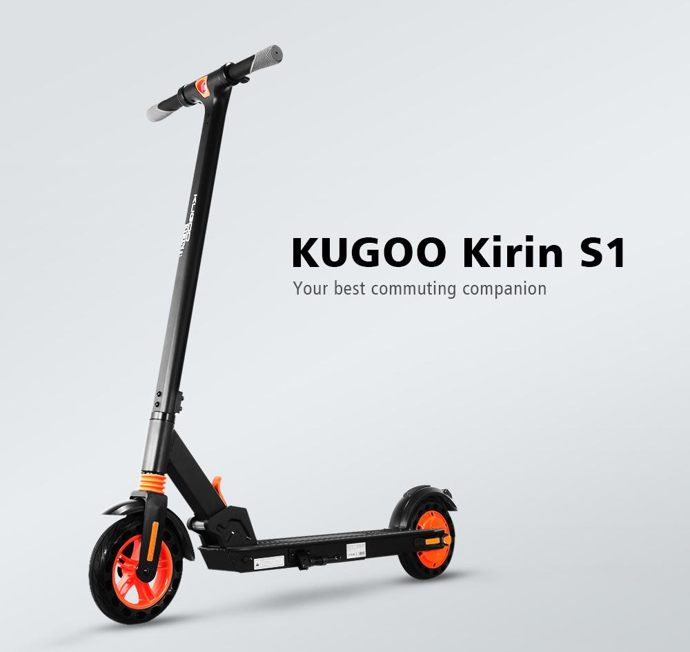 Kugoo KIRIN S