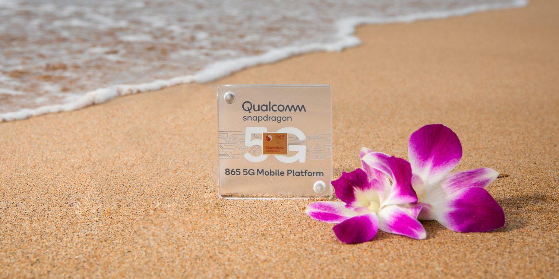 Chystá se přes 70 zařízení se Snapdragonem 865