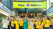 Web letos slaví 30 let, na WebExpo 2020 se bude řešit jeho budoucnost