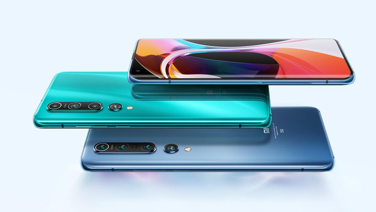 Xiaomi Mi 10 přichází do Česka, cena začíná na 21 999 Kč [aktualizováno]