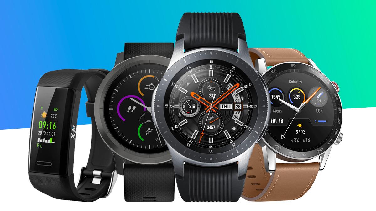 Velký přehled top chytrých hodinek: ozdobte si zápěstí stylovým kouskem [sponzorovaný článek]