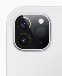 Apple new ipad pro ultra wide camera 03182020 1306x1600x