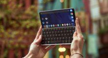 Astro Slide přináší vstupenku do dávných časů PDA