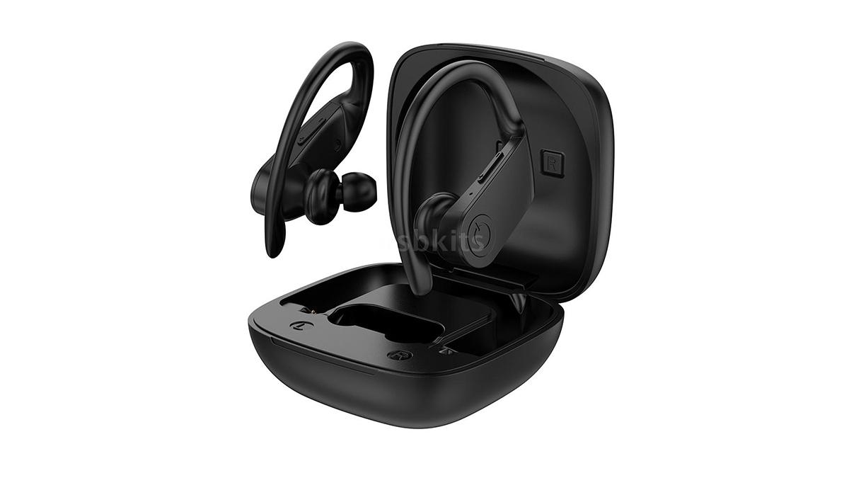 Bezdrátová sluchátka nejen pro sportovce za 408 Kč! [sponzorovaný článek]