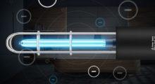 Kupte si přenosný UV sterilizátor v akci na Cafago.com [sponzorovaný článek]